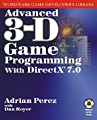 Advanced 3D Game Programming With DirectX…
