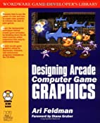 Designing Arcade Computer Game Graphics by…