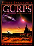 Jackson, Steve: Gurp&#39;s Basic Set
