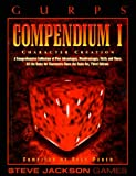 Punch, Sean: Gurps Compendium I: The Indispensible Companion for All Gurps Players