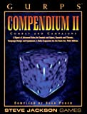 Punch, Sean: Gurps Compendium II: Campaigns and Combat