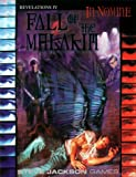 Sellers: Fall of the Malakim: Revelations 4