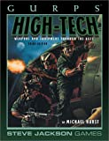Hurst, Michael: Gurps High Tech