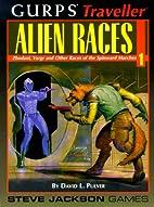 GURPS Traveller - Alien Races 1: Zhodani,…