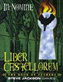 Allen, Mark: Liber Castellorum: The Book of Tethers