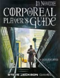 Edelstien, David: Corporeal Player's Guide: In Nomine