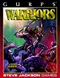 Goff, John: GURPS Warriors