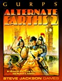 Hite, Kenneth: GURPS Alternate Earths 2 (GURPS: Generic Universal Role Playing System)