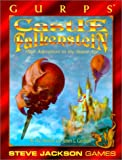 Cambias, Jim: GURPS Castle Falkenstein: High Adventure in the Steam Age