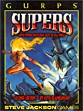 Blanekenship, Lloyd: Gurp's Supers