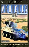 Pulver, David: Gurps Vehicle Lite