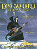 Ford, John M.: Discworld Roleplaying Game: Adventures on the Back of the Turtle