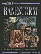 GURPS Banestorm by Phil Masters