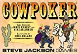 Steve Jackson Games: Cowpoker