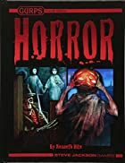 GURPS Horror (4th Edition) by Kenneth Hite