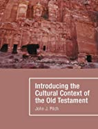 Introducing the Cultural Context of the Old…