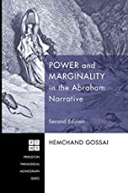 Power and marginality in the Abraham…