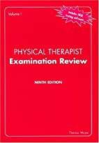 Physical Therapist Examination Review, 2…