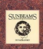 Sunbeams: Sages, Saints and Lovers Celebrate…