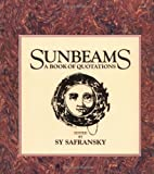 Sunbeams: Sages, Saints and Lovers Celebrate…
