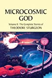 Williams, Paul: Microcosmic God