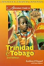 Adventure Guides to Trinidad & Tobago…