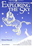 Moeschl, Richard: Exploring the Sky: Projects for Beginning Astronomers