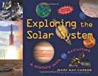 Exploring the Solar System: A History with…