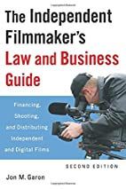 The Independent Filmmaker's Law and Business…