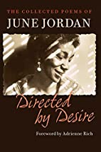 Directed by Desire: The Collected Poems of…