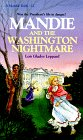 Leppard, Lois Gladys: Mandie and the Washington Nightmare