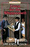 Jackson, Dave and Neta: Listen for the Whippoorwill: Harriet Tubman (Trailblazer Books #10)