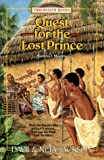 Jackson, Dave and Neta: Quest for the Lost Prince: Samuel Morris (Trailblazer Books #19)
