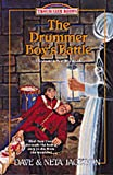 Jackson, Dave and Neta: The Drummer Boys Battle: Florence Nightingale (Trailblazer Books #21)