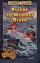 Escape to Murray River by Robert Elmer