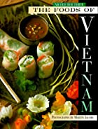 The Foods of Vietnam by Routhier