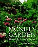 Russell, Vivian: Monet's Garden: Through the Seasons at Giverny