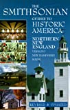 Muse, Vance: Northern New England Vol. 4: Smithsonian Guides