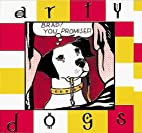 Arty Dogs by David Baird