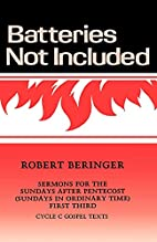 Batteries not included : sermons for the…