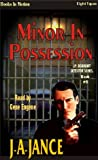 Jance, Judith A.: Minor in Possession (J.P. Beaumont Series, 8)
