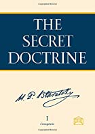 The Secret Doctrine, the Synthesis of…