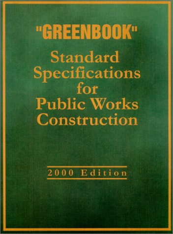 green-book-standard-specifications-for-public-works-construction