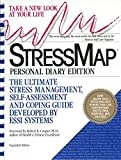 Orioli, Esther M.: Stressmap: Personal Diary Edition  The Ultimate Stress Management, Self-Assessment and Coping Guide Developed by Essi Systems