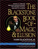 Reynolds, Charles: The Blackstone Book of Magic and Illusion