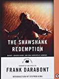 King, Stephen: Shawshank Redemption: The Shooting Script