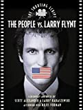 Alexander, Scott: People Vs. Larry Flynt: The Shooting Script