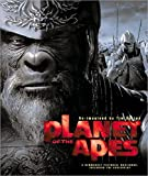Mark Salisbury: Planet of the Apes: Re-Imagined by Tim Burton (Newmarket Pictorial Moviebook)