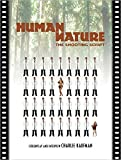 Kaufman, Charlie: Human Nature: The Shooting Script