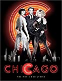 Marshall, Rob: Chicago: The Movie and Lyrics
